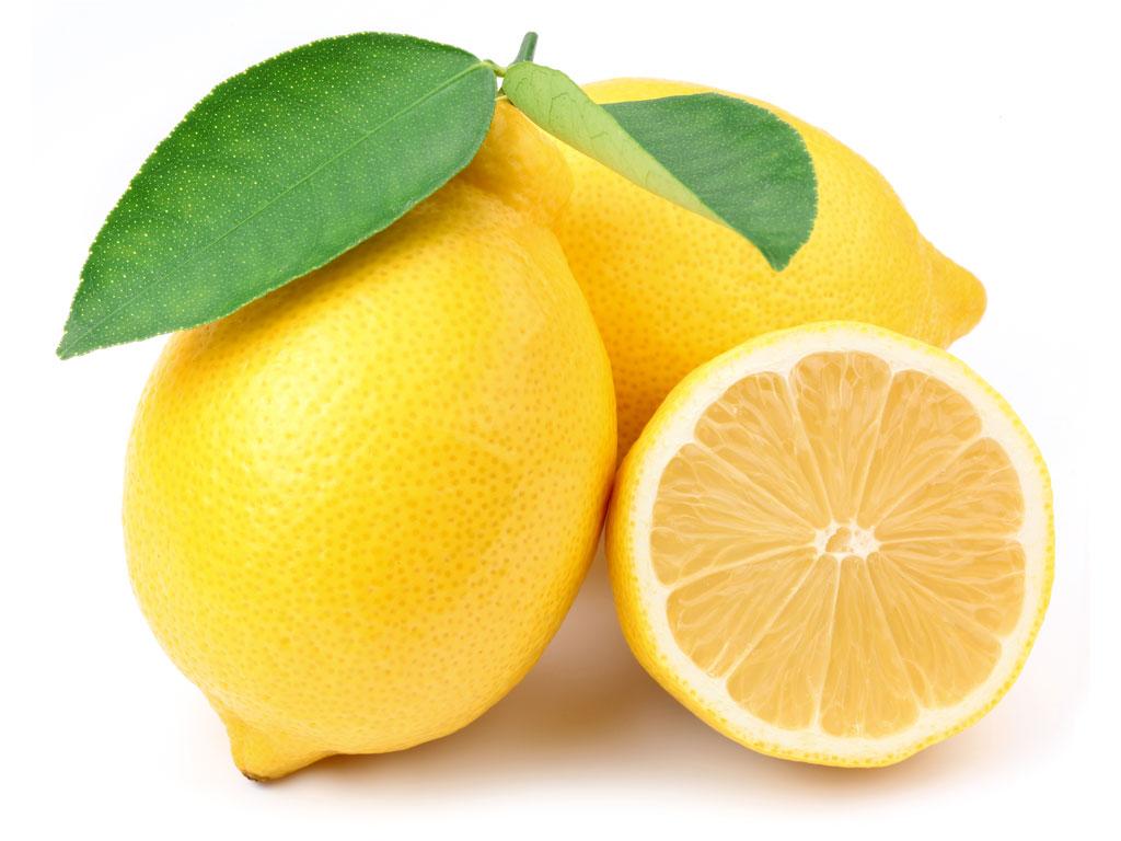 Resultado de imagen de limones