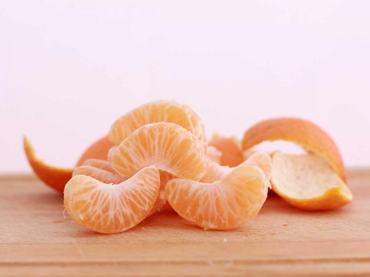 Mandarinas clementinas Marisol ya disponibles online
