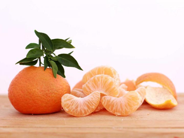 Disponible a la venta mandarina clementina marisol