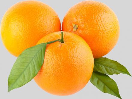 Naranjas navelinas