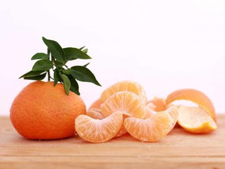 Mandarina clementina Marisol