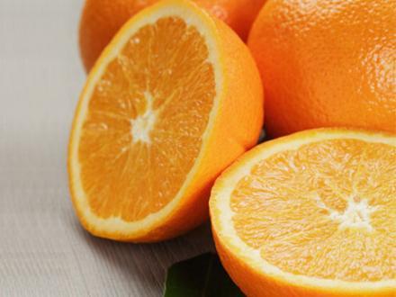 Naranjas Chislett Summer Navel de Naranja Tradicional de Gandia