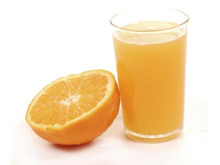 Naranja extra para zumo. Zumos sabrosos y naturales
