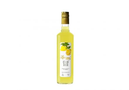 Licor Limoncello 70 cl