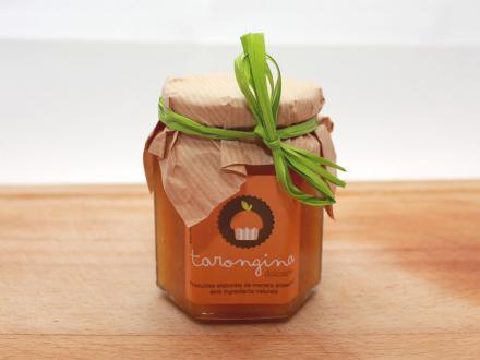 Mermelada de naranja extra 100% artesana