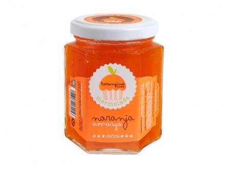 Compra online mermelada de naranja amarga sello artesano