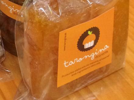 Taronjat - Membrillo naranja valenciano