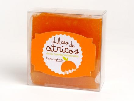 Compra taronjat, membrillo de naranja